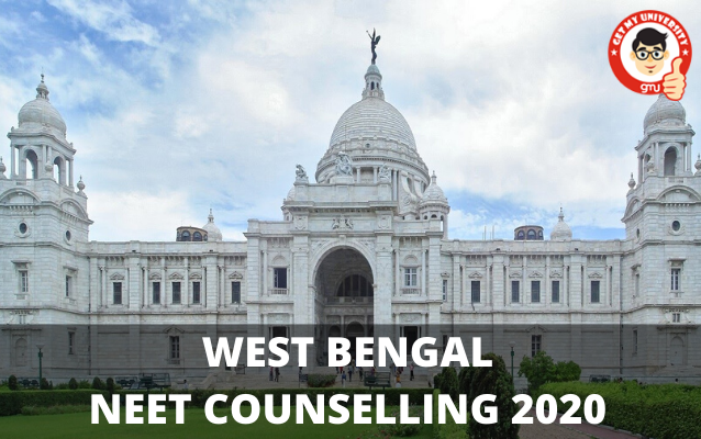 WEST BENGAL MBBS NEET COUNSELLING